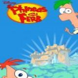 Dwonload phineas and ferb Cell Phone Game