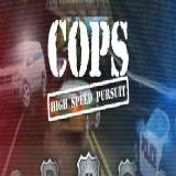 Dwonload COPS High Speed Pursuit Cell Phone Game
