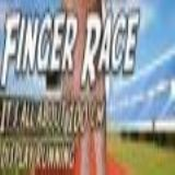 Dwonload Finger Race Cell Phone Game
