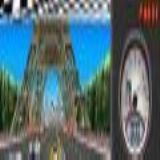 Dwonload Global Race Cell Phone Game