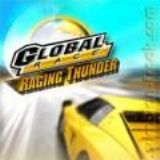 Dwonload Globalrace_rancing thunder Cell Phone Game