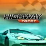 Dwonload Highway racer Cell Phone Game