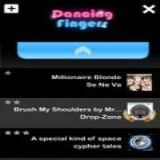 Dwonload IES2 Dancing Finger Cell Phone Game