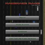 Dwonload Kamikaze Racce Cell Phone Game