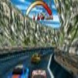 Dwonload Racing thunder Cell Phone Game