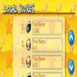 Dwonload Rocket Divers Cell Phone Game