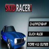 Dwonload Skid Racer! Cell Phone Game
