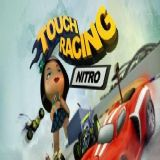 Dwonload Touch Racing Nitro - Warning! Extremely challengin Cell Phone Game