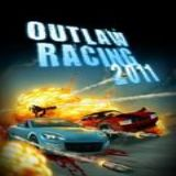 Dwonload outlaw racing Cell Phone Game