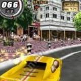 LG Optimus Hub Games