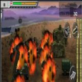 Dwonload CoastDefense Cell Phone Game
