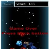 Dwonload Space Shuttle Cell Phone Game