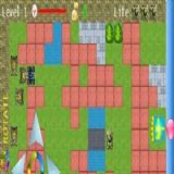 Dwonload SuperTank Cell Phone Game