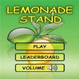 Dwonload Lemonade Stand Cell Phone Game