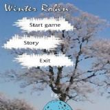 Dwonload Winter Robin Cell Phone Game