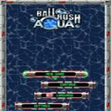 Dwonload Ball Rush Aqua_by VP Cell Phone Game