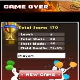 Dwonload Basketball Cell Phone Game