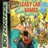 Dwonload Camp Lazlo Leaky Lake Games.GBA Cell Phone Game