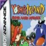 Dwonload GBA Mario Advanced 3 - Yoshis Island Cell Phone Game