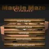 Dwonload Marble Maze classic Cell Phone Game