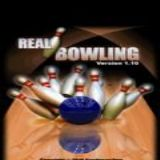 Dwonload Real Bowling (Motion Sensor) Cell Phone Game