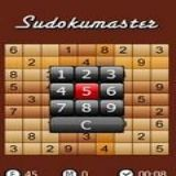 Dwonload Sudoku master Cell Phone Game