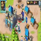 Dwonload Battle Field Cell Phone Game