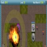 Dwonload Big Guns Tower Defense Cell Phone Game