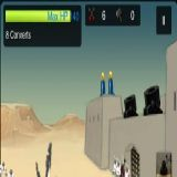 Dwonload Castle Defense Cell Phone Game