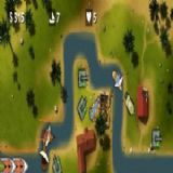 Dwonload River Pirates Cell Phone Game