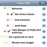 Download Life Balance Cell Phone Software