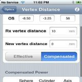 Download Optics Clinical Calculator Cell Phone Software