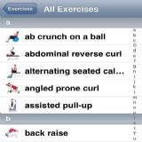 Download iFitness Cell Phone Software