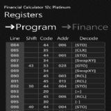 Download Calc 12c Platinum Cell Phone Software