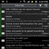 Download Exchange by TouchDown Key Cell Phone Software