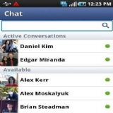Download Facebook 4 Android Cell Phone Software