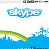Download Lite version of Skype Beta Cell Phone Software