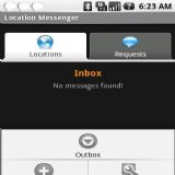 Download Location Messenger Cell Phone Software