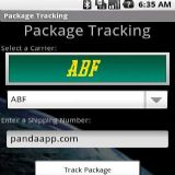 Download Package Tracking Cell Phone Software