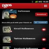 Download Pops - Themes 4 Your Alerts Cell Phone Software