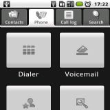Download Star Contact Cell Phone Software
