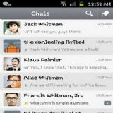 Download WhatsApp Cell Phone Software