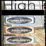Download High Performance Engines Cell Phone Software