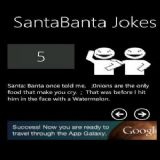 Download SantaBantaJokes Cell Phone Software