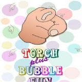 Download TorchPlusBubbleFun Cell Phone Software