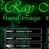 Download X-Ray Machine Cell Phone Software