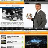 Download 2010 World Cup South Africa Cell Phone Software