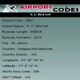 Download AirportCodes Cell Phone Software