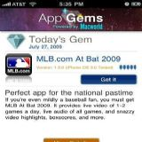 Download App Gems Cell Phone Software
