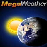 Download MegaWeather Cell Phone Software